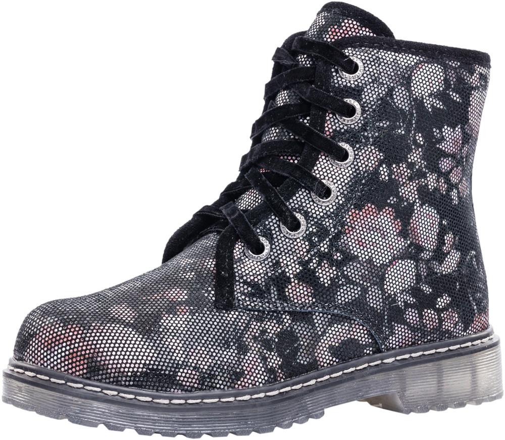 Детские ботинки и сапожки (байка) Kotf-552094-31