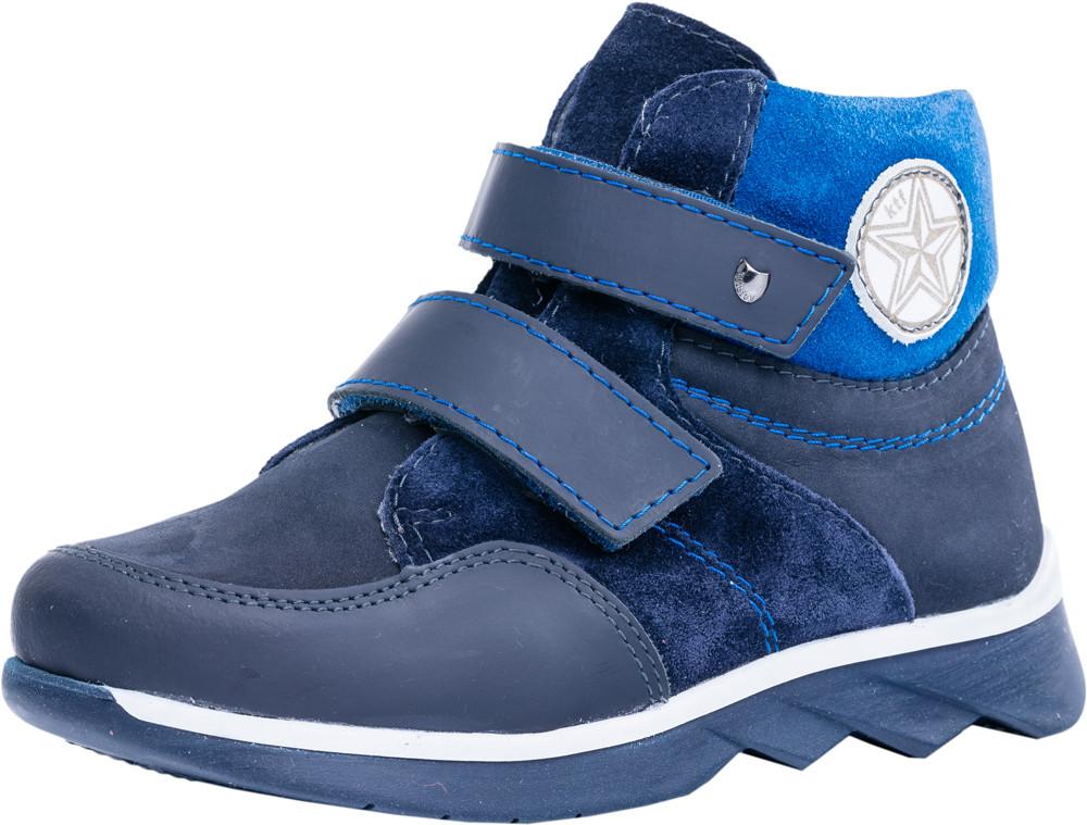Детские ботинки и сапожки (байка) Kotf-552096-31