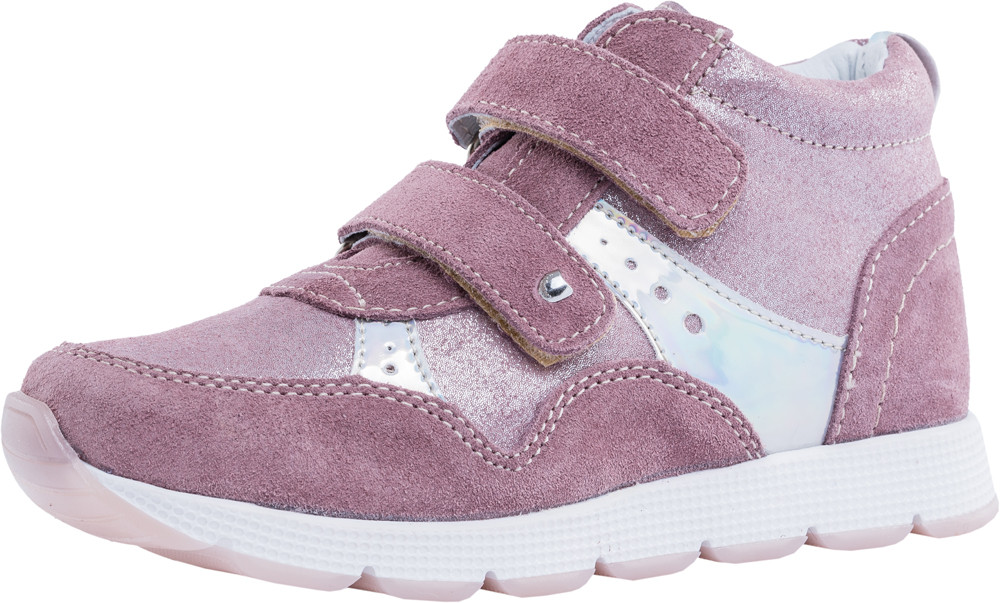 Детские ботинки и сапожки (кожподкладка) Kotf-552102-21