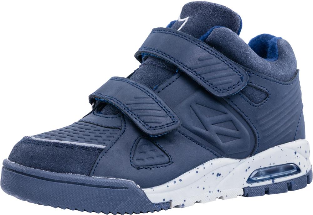 Детские ботинки и сапожки (байка) Kotf-554021-31