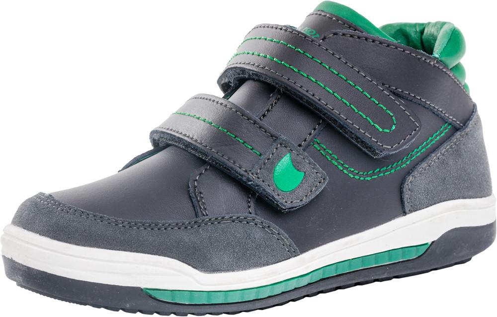 Детские ботинки и сапожки (кожподкладка) Kotf-554026-22