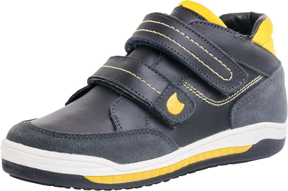 Детские ботинки и сапожки (кожподкладка) Kotf-554026-23