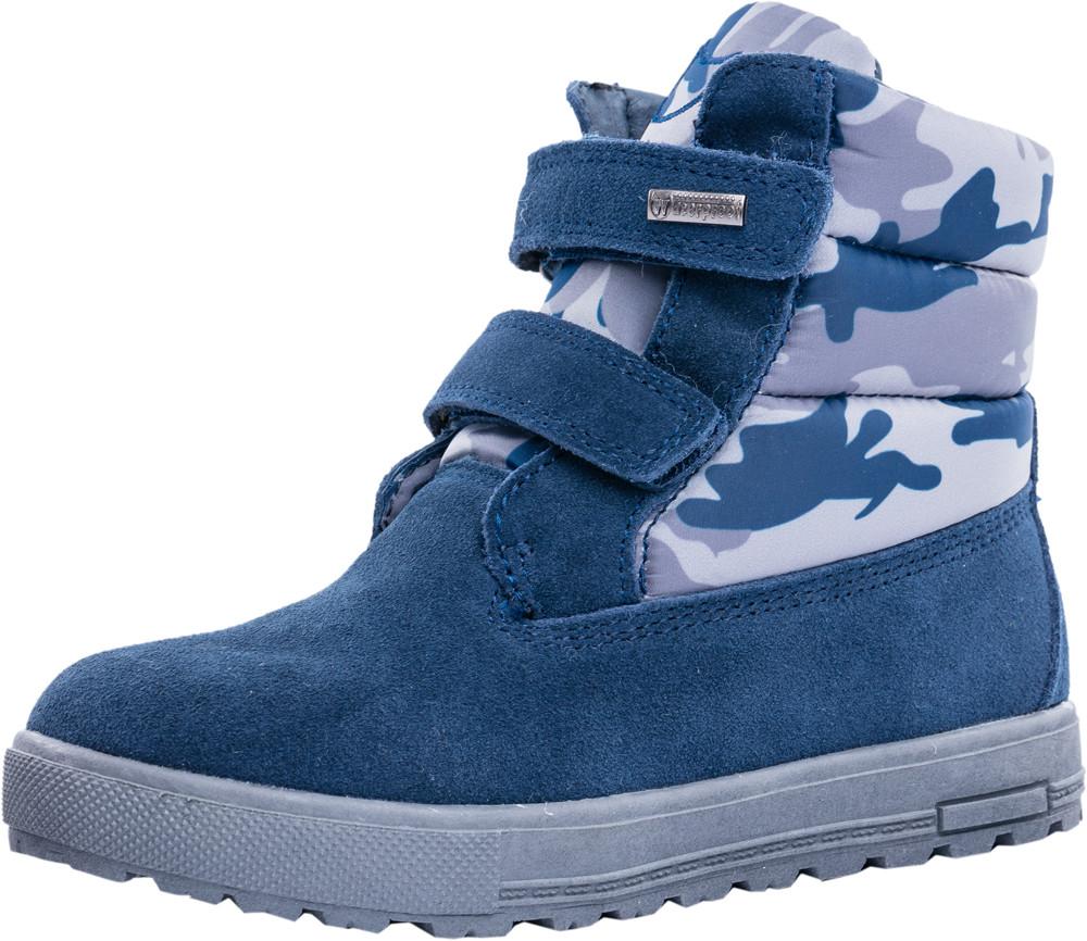 Детские ботинки и сапожки (шерстяной мех) Kotf-554031-41