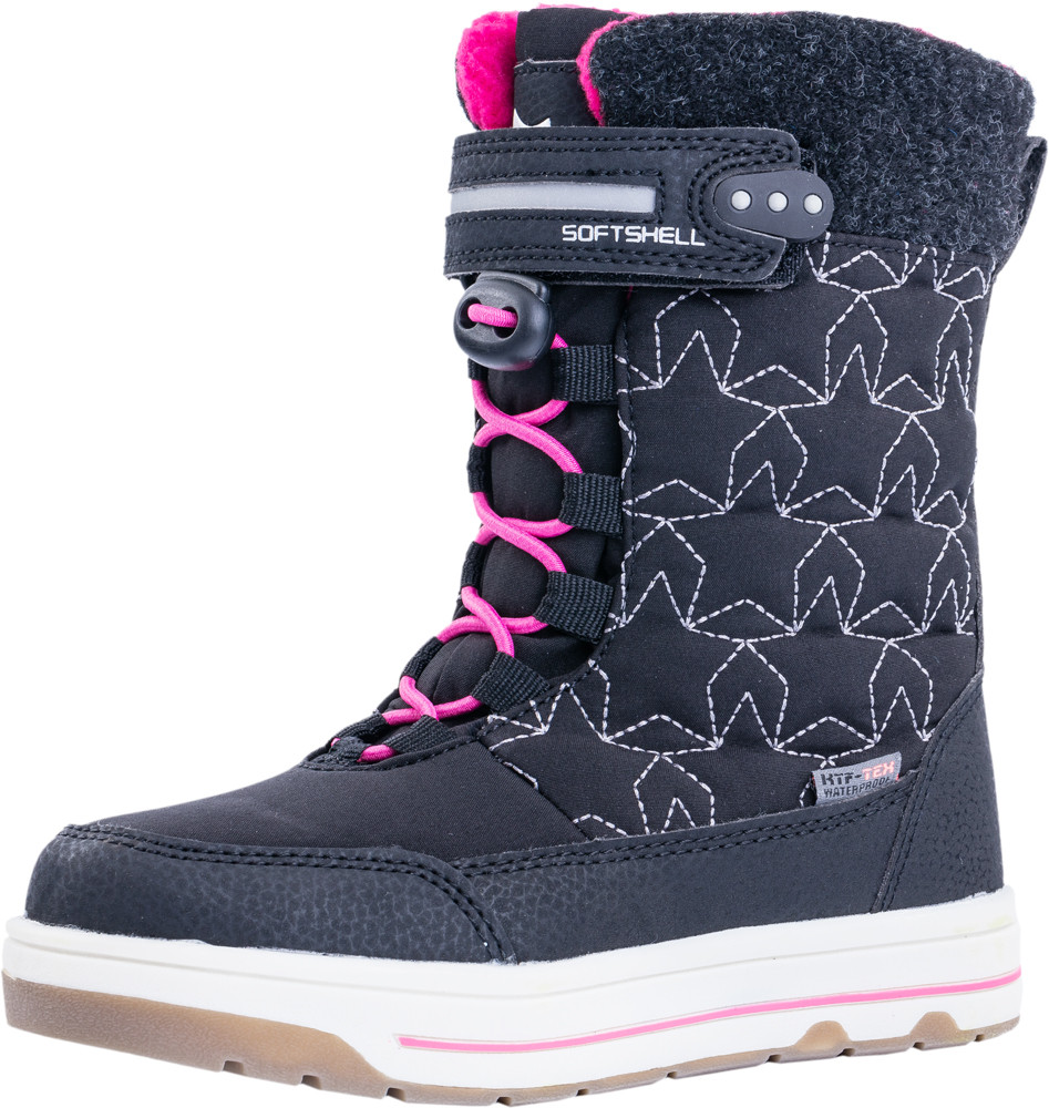Детские мембранная обувь Kotf-554924-41