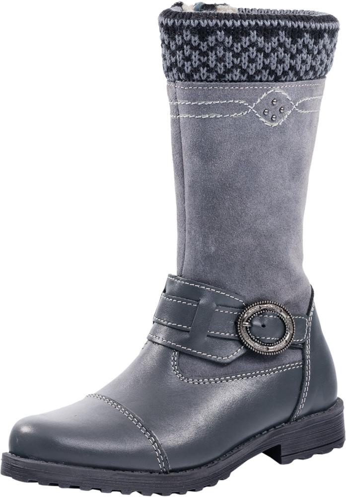 Детские ботинки и сапожки (байка) Kotf-562035-32