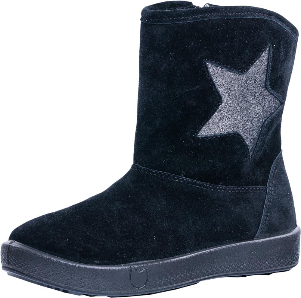 Детские ботинки и сапожки (шерстяной мех) Kotf-562045-42