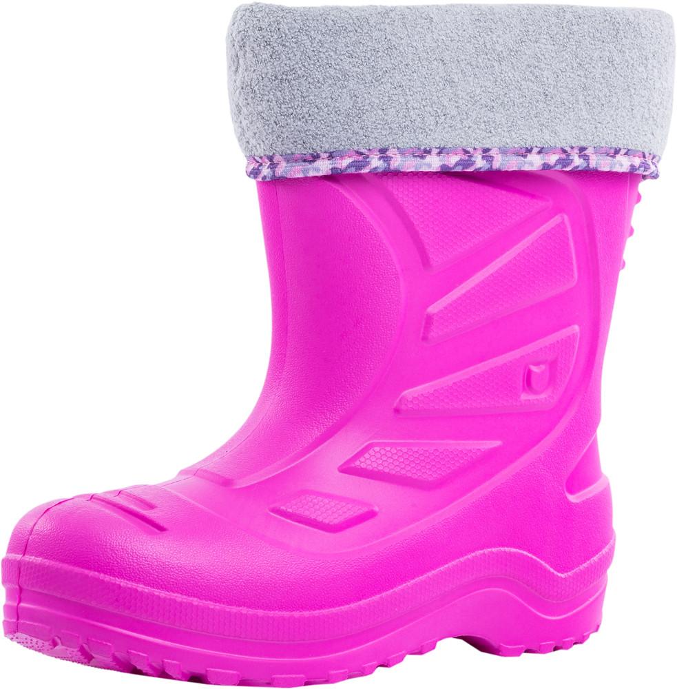 Детские резиновая обувь Kotf-565001-16