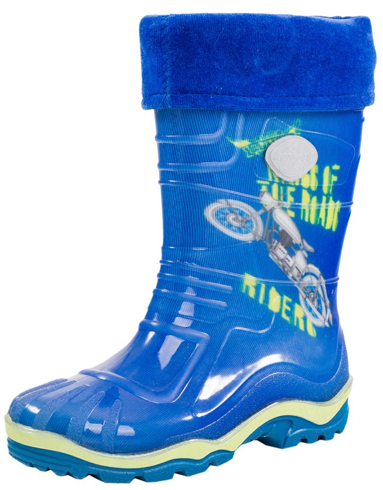 Детские резиновая обувь Kotf-566109-11