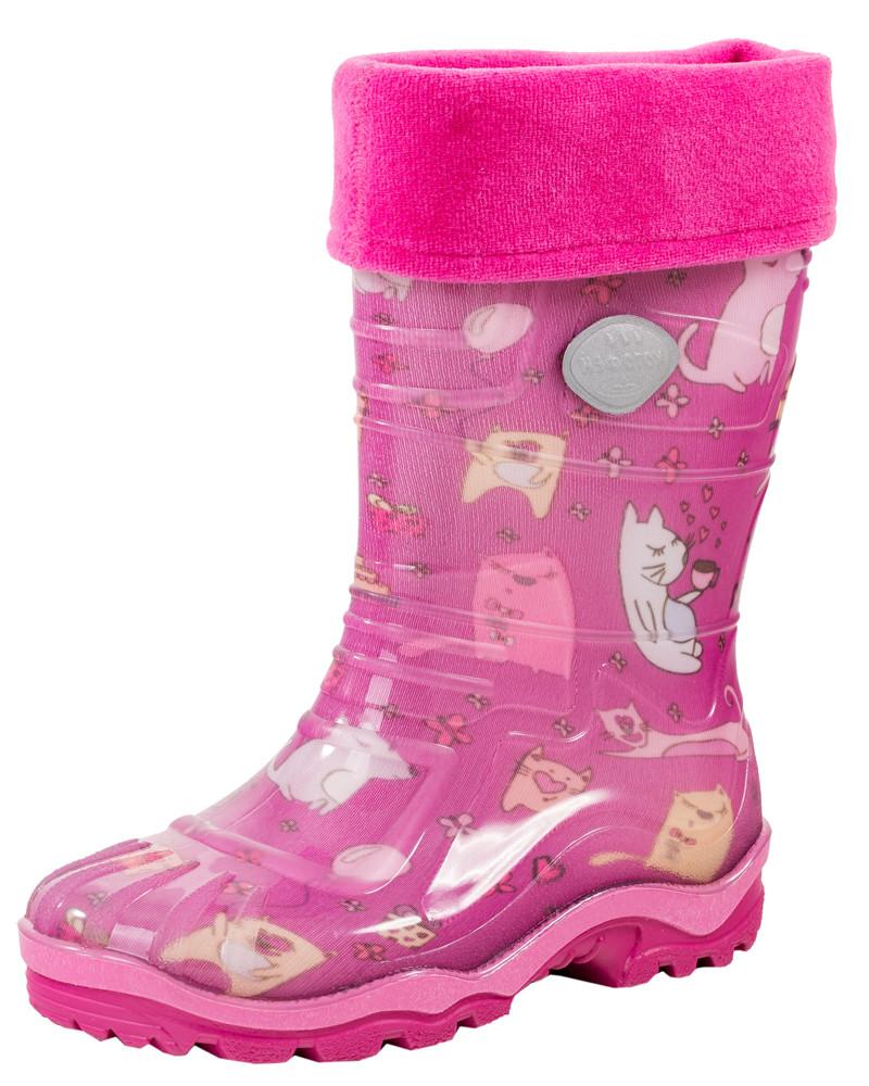 Детские резиновая обувь Kotf-566112-11