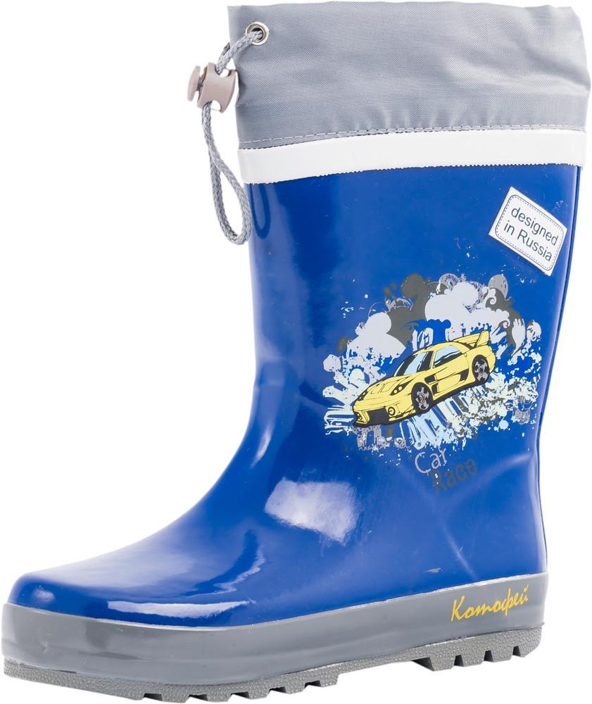 Детские резиновая обувь Kotf-566135-11