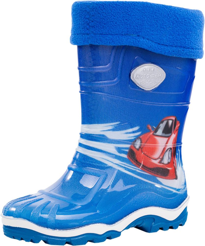 Детские резиновая обувь Kotf-566138-11