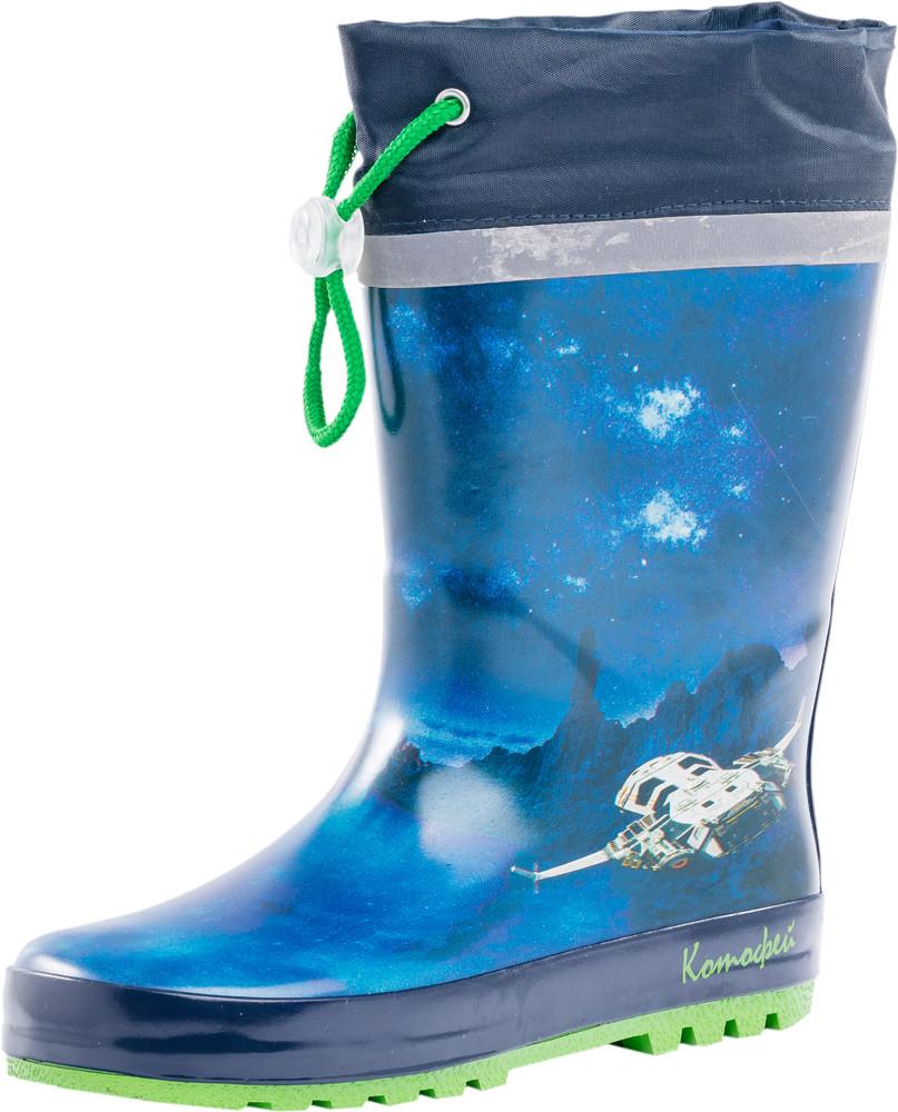 Детские резиновая обувь Kotf-566139-11