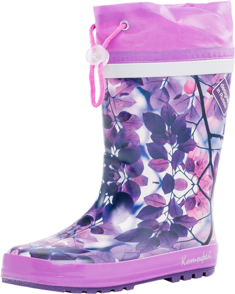 Детские резиновая обувь Kotf-566140-11