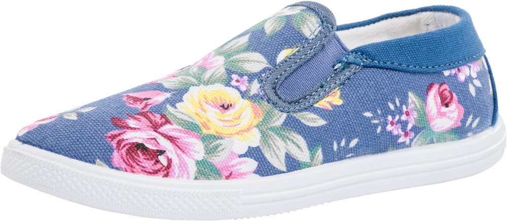 Детские текстильная обувь Kotf-631057-11