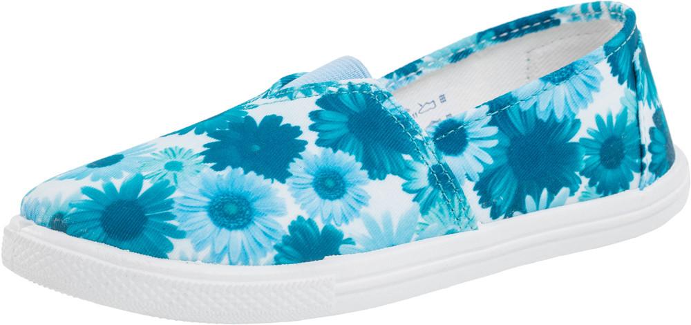 Детские текстильная обувь Kotf-631060-11