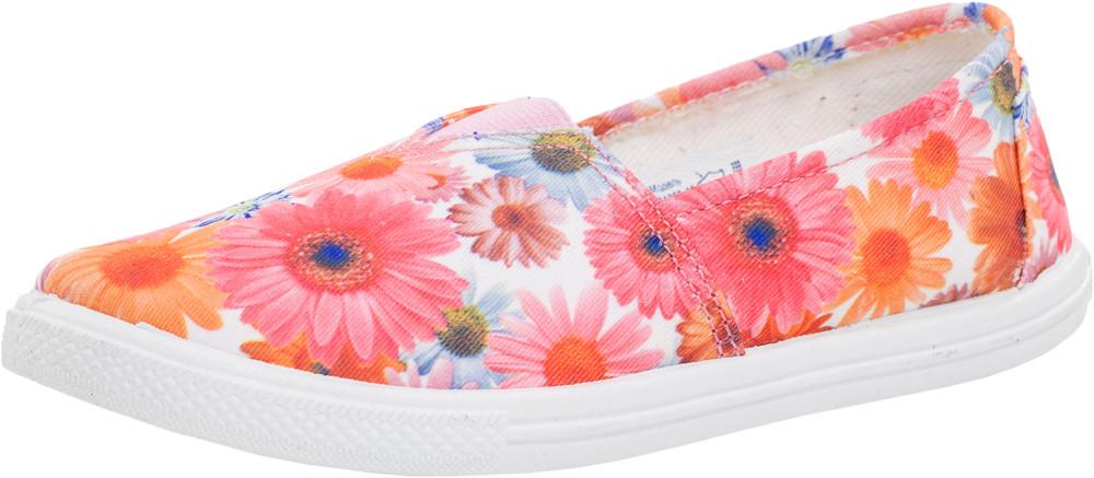 Детские текстильная обувь Kotf-631060-12