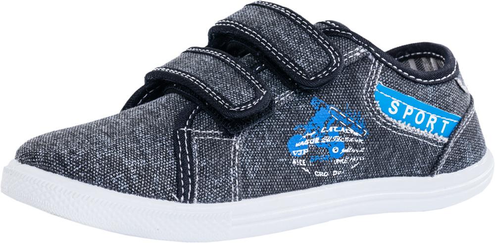 Детские кеды/текстильная обувь Kotf-631073-11
