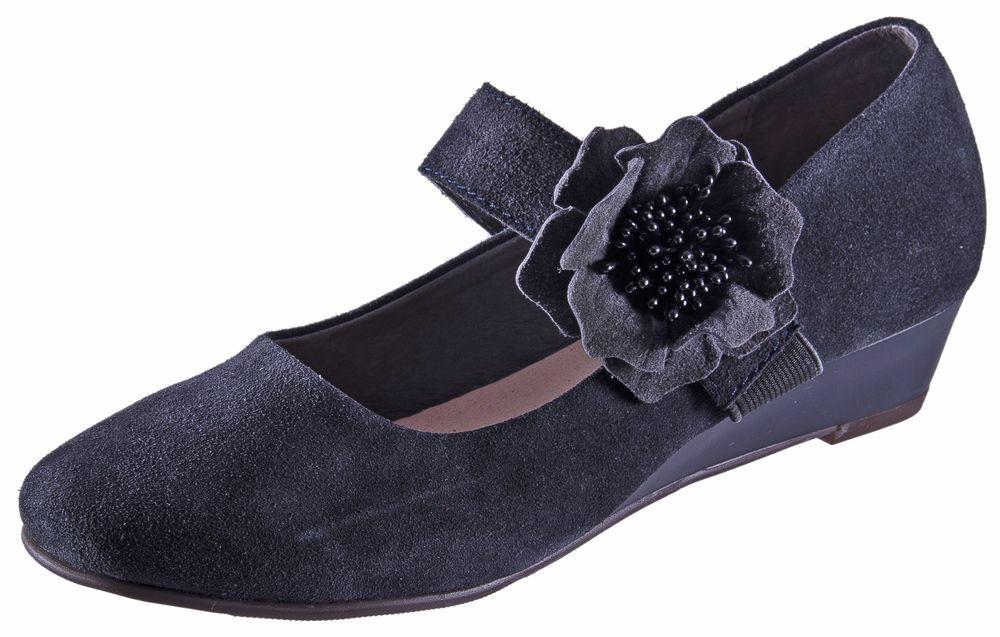 Детские туфли, полуботинки Kotf-632139-21
