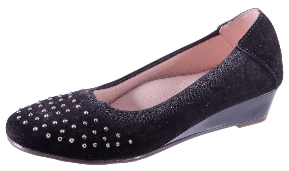 Детские туфли, полуботинки Kotf-632141-21