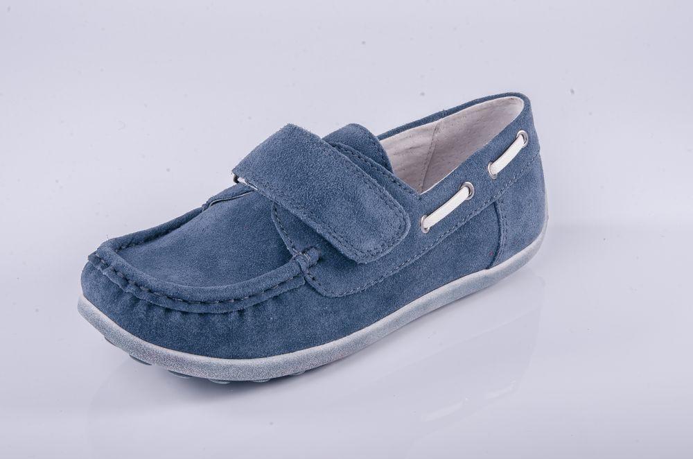 Детские мокасины/туфли, полуботинки Kotf-632147-22