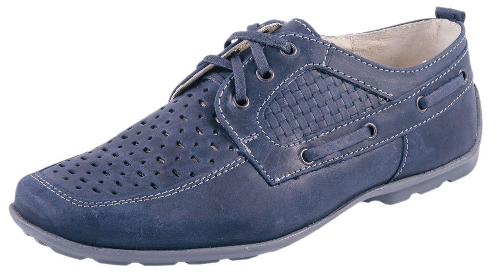 Детские туфли, полуботинки Kotf-632154-21