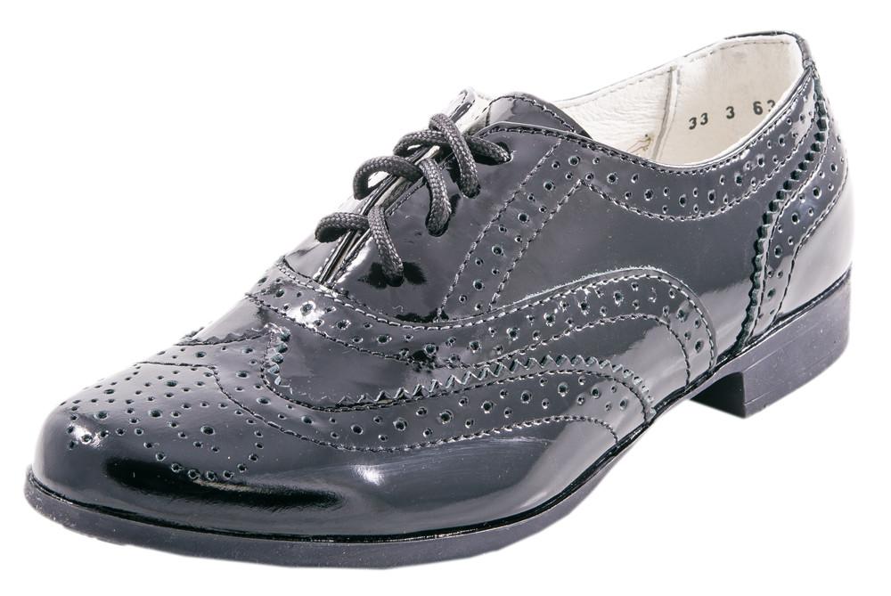 Детские туфли, полуботинки Kotf-632171-21