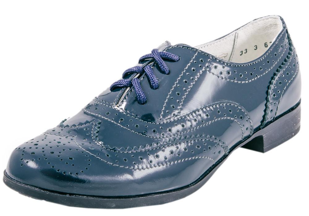 Детские туфли, полуботинки Kotf-632171-22