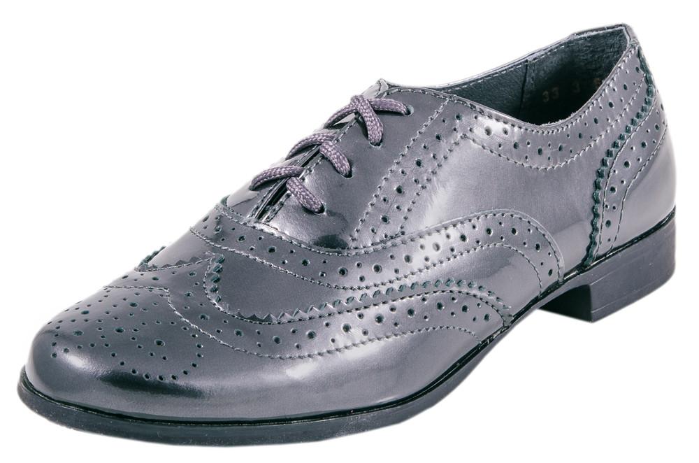 Детские туфли, полуботинки Kotf-632171-23
