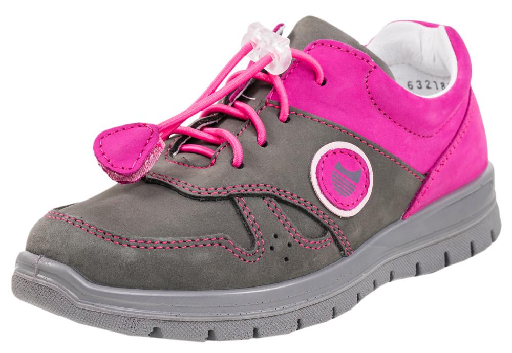 Детские туфли, полуботинки Kotf-632183-22