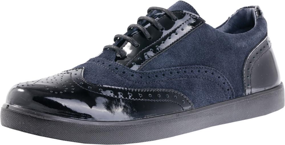 Детские туфли, полуботинки Kotf-632236-21