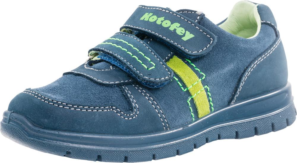 Детские туфли, полуботинки Kotf-642003-21