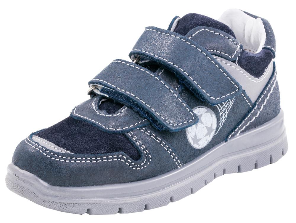 Детские ботинки и сапожки (кожподкладка) Kotf-652063-21