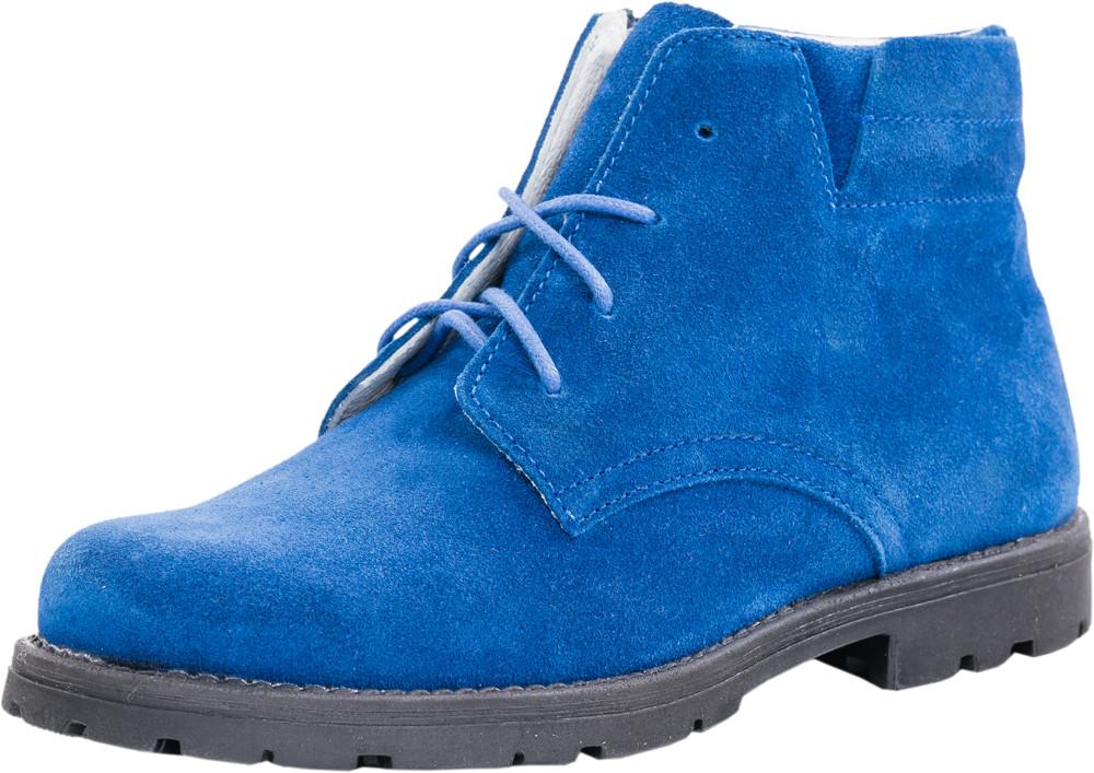 Детские ботинки и сапожки (кожподкладка) Kotf-652065-21