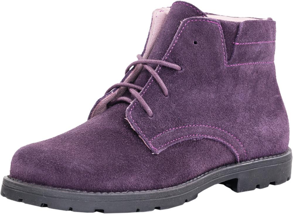 Детские ботинки и сапожки (кожподкладка) Kotf-652065-23