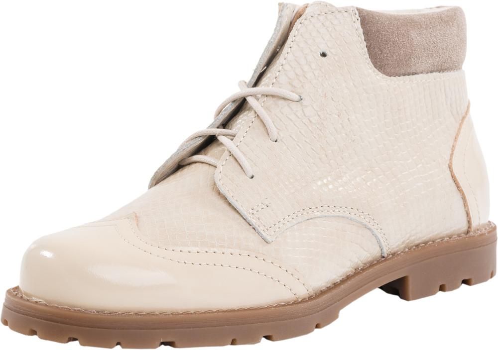 Детские ботинки и сапожки (кожподкладка) Kotf-652079-23