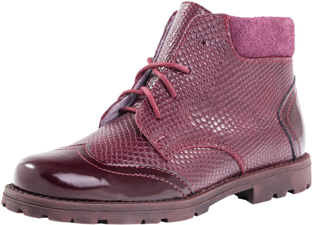 Детские ботинки и сапожки (кожподкладка) Kotf-652079-24