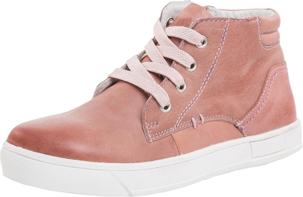 Детские ботинки и сапожки (кожподкладка) Kotf-652081-21