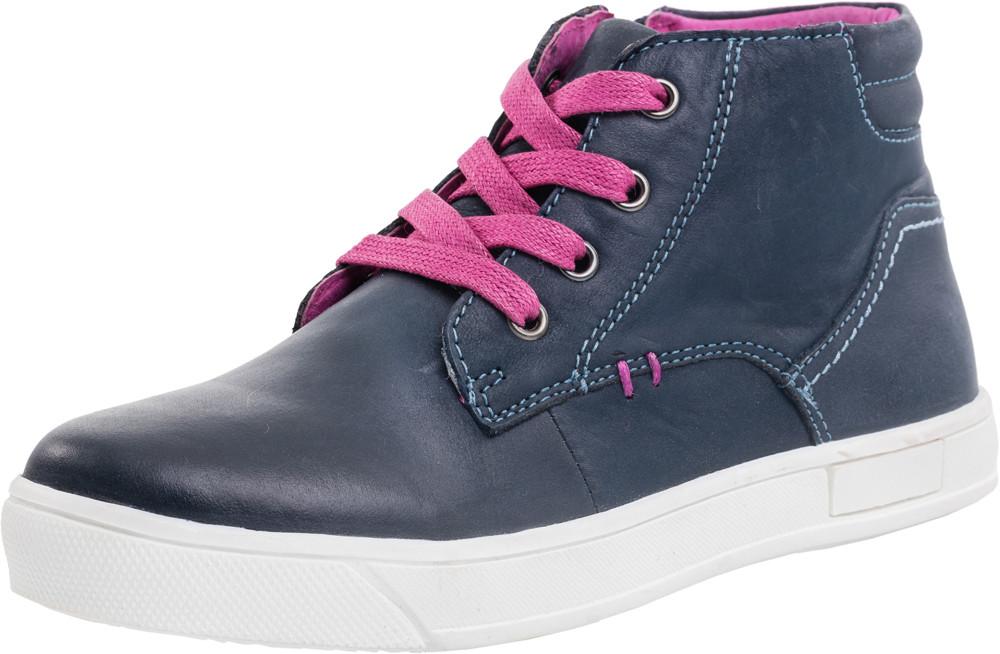 Детские ботинки и сапожки (кожподкладка) Kotf-652081-22
