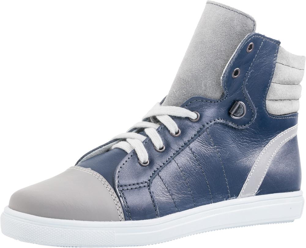 Детские ботинки и сапожки (кожподкладка) Kotf-652083-21