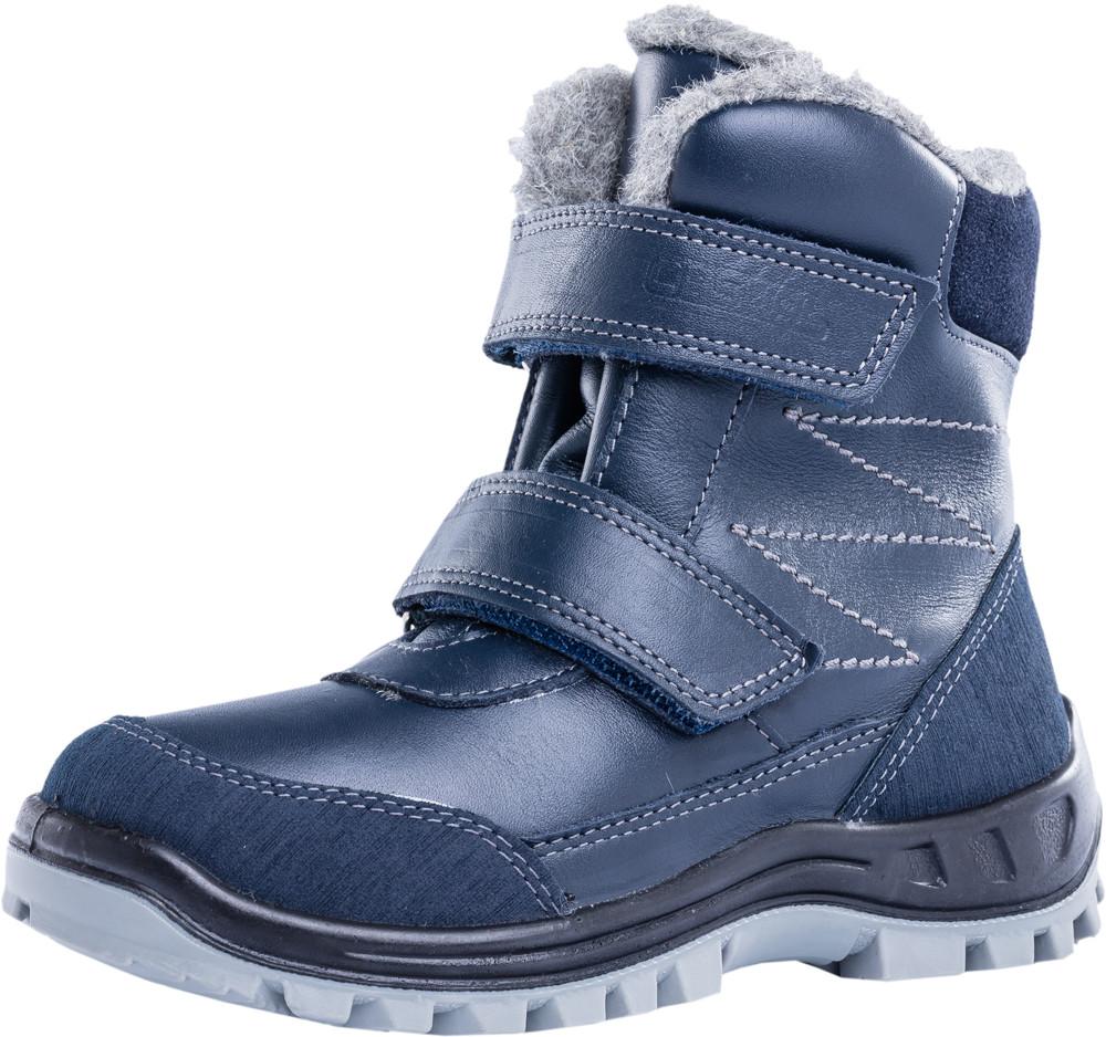 Детские ботинки и сапожки (шерстяной мех) Kotf-652095-41