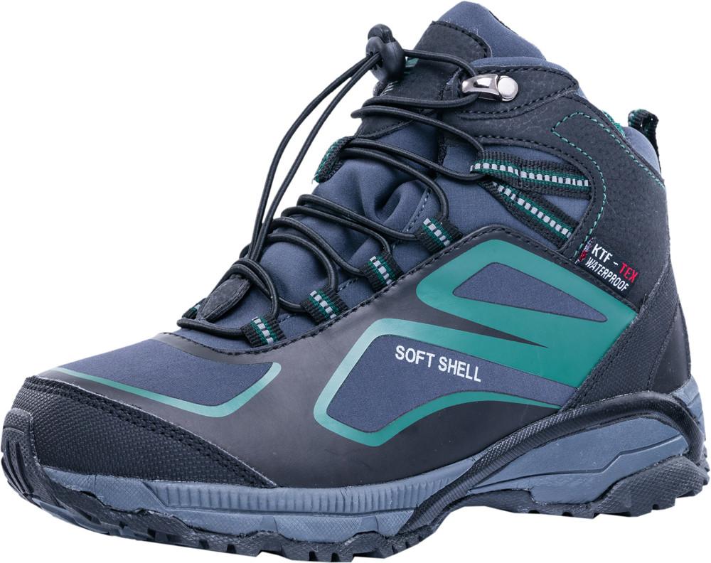 Детские ботинки и сапожки (шерстяной мех) Kotf-654028-42