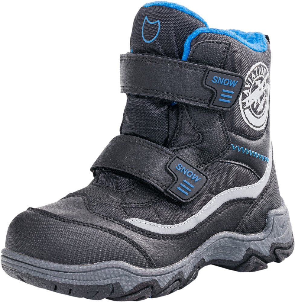 Детские мембранная обувь Kotf-654934-42