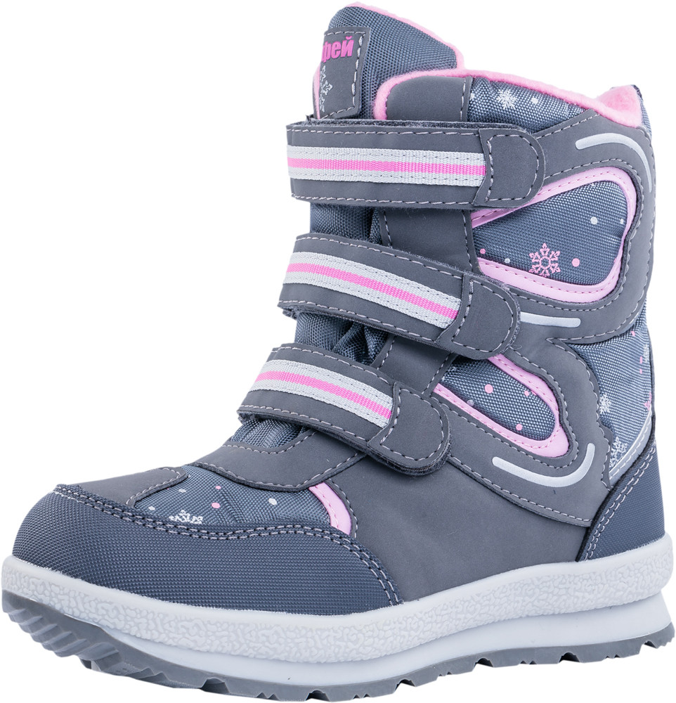 Детские мембранная обувь Kotf-654936-41