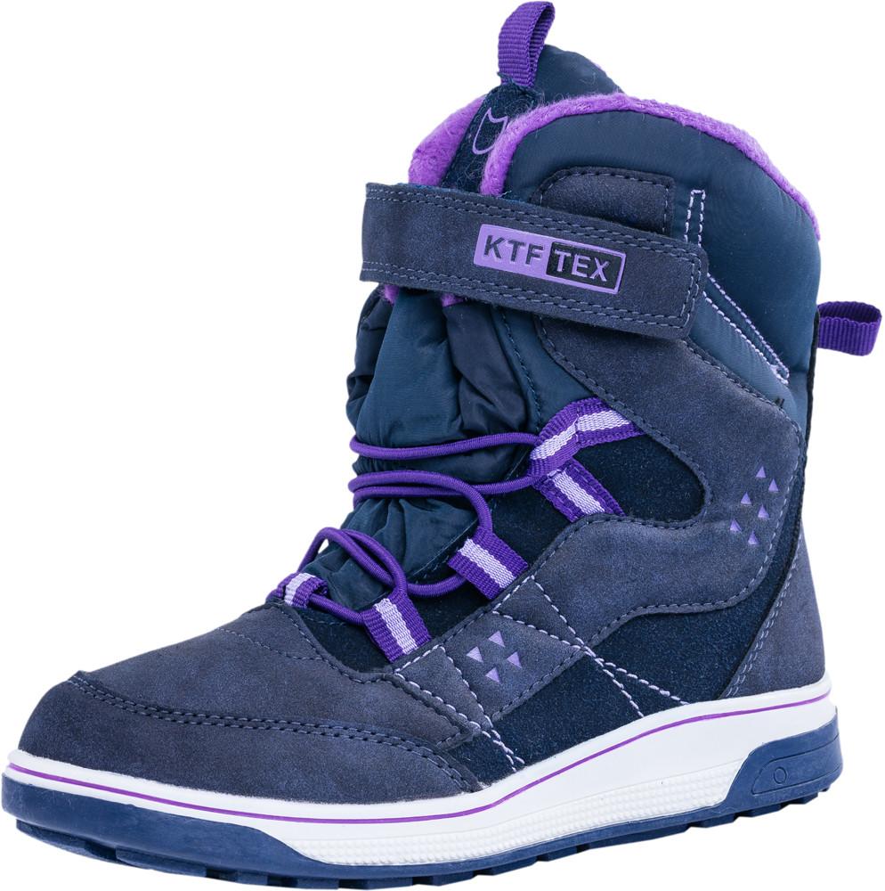 Детские мембранная обувь Kotf-654949-42