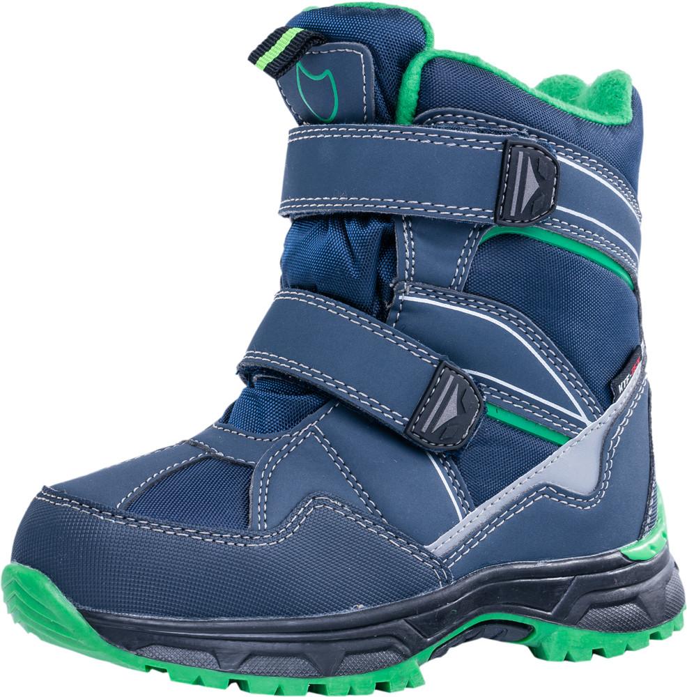 Детские мембранная обувь Kotf-654951-41