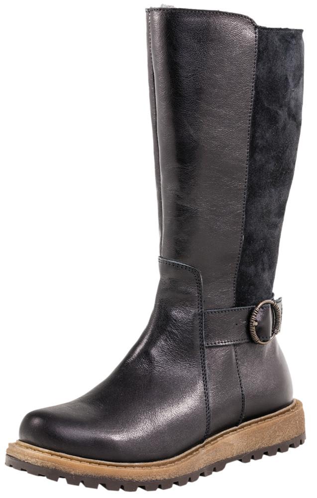 Детские ботинки и сапожки (шерстяной мех) Kotf-662114-41