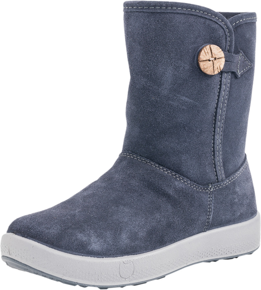 Детские ботинки и сапожки (шерстяной мех) Kotf-662122-41