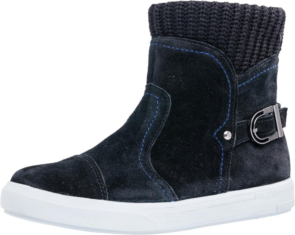 Детские ботинки и сапожки (байка) Kotf-662129-32
