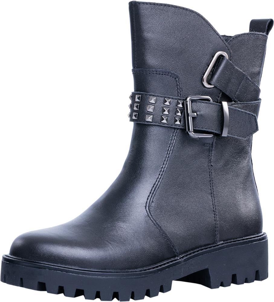 Детские ботинки и сапожки (байка) Kotf-662133-31