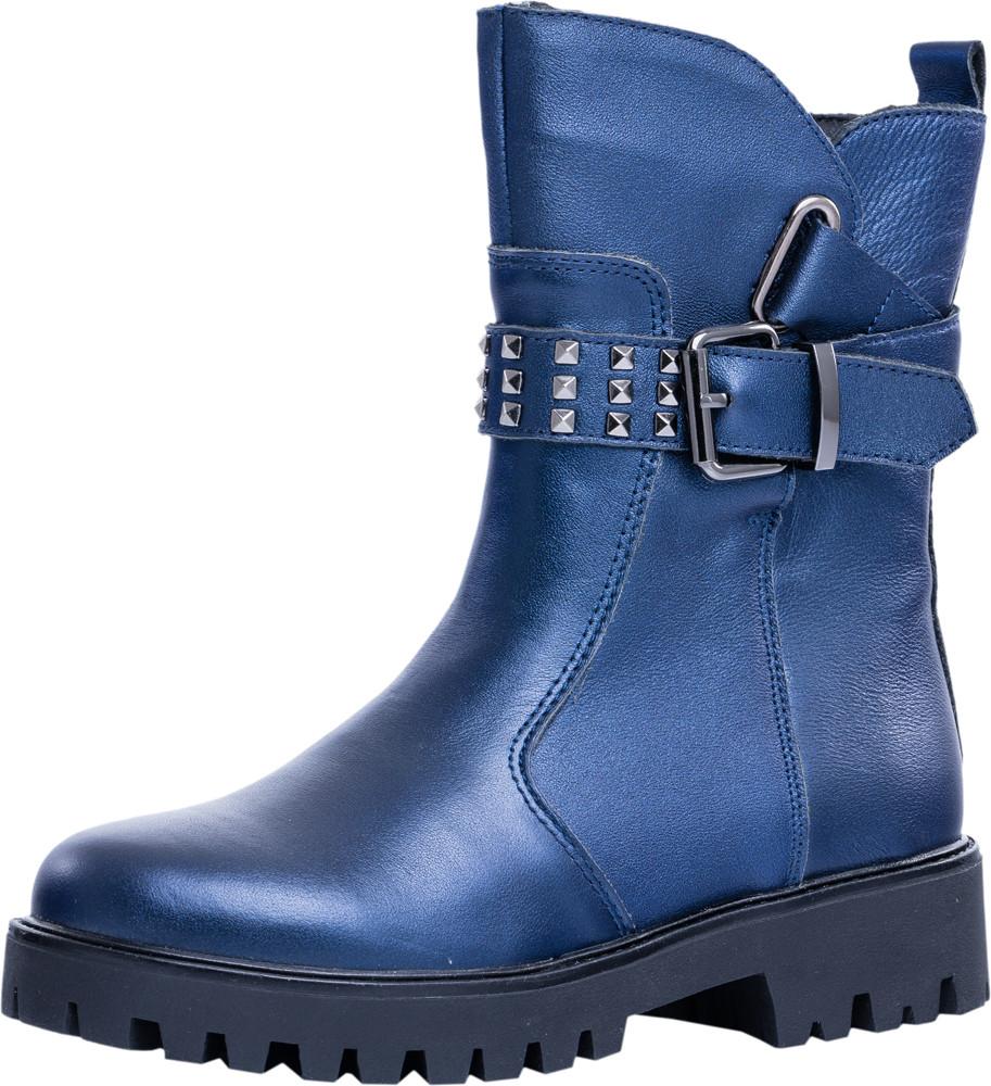 Детские ботинки и сапожки (байка) Kotf-662133-32
